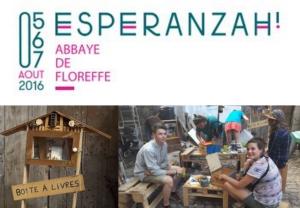 Empreintesasbl-Esperanzah 2016